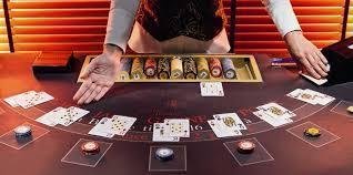 Dnd blackjack
